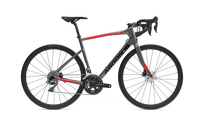 Argon18 Krypton GF Zwart